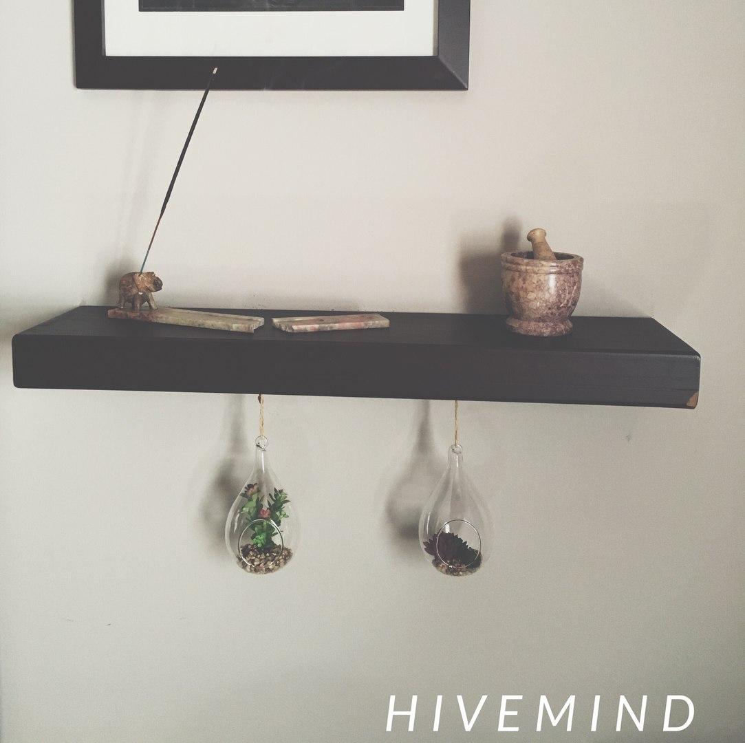 H I V E M I N D - home [EP] (2016)