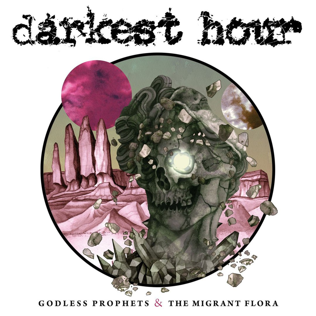 Darkest Hour - Knife In The Saferoom [single] (2016)