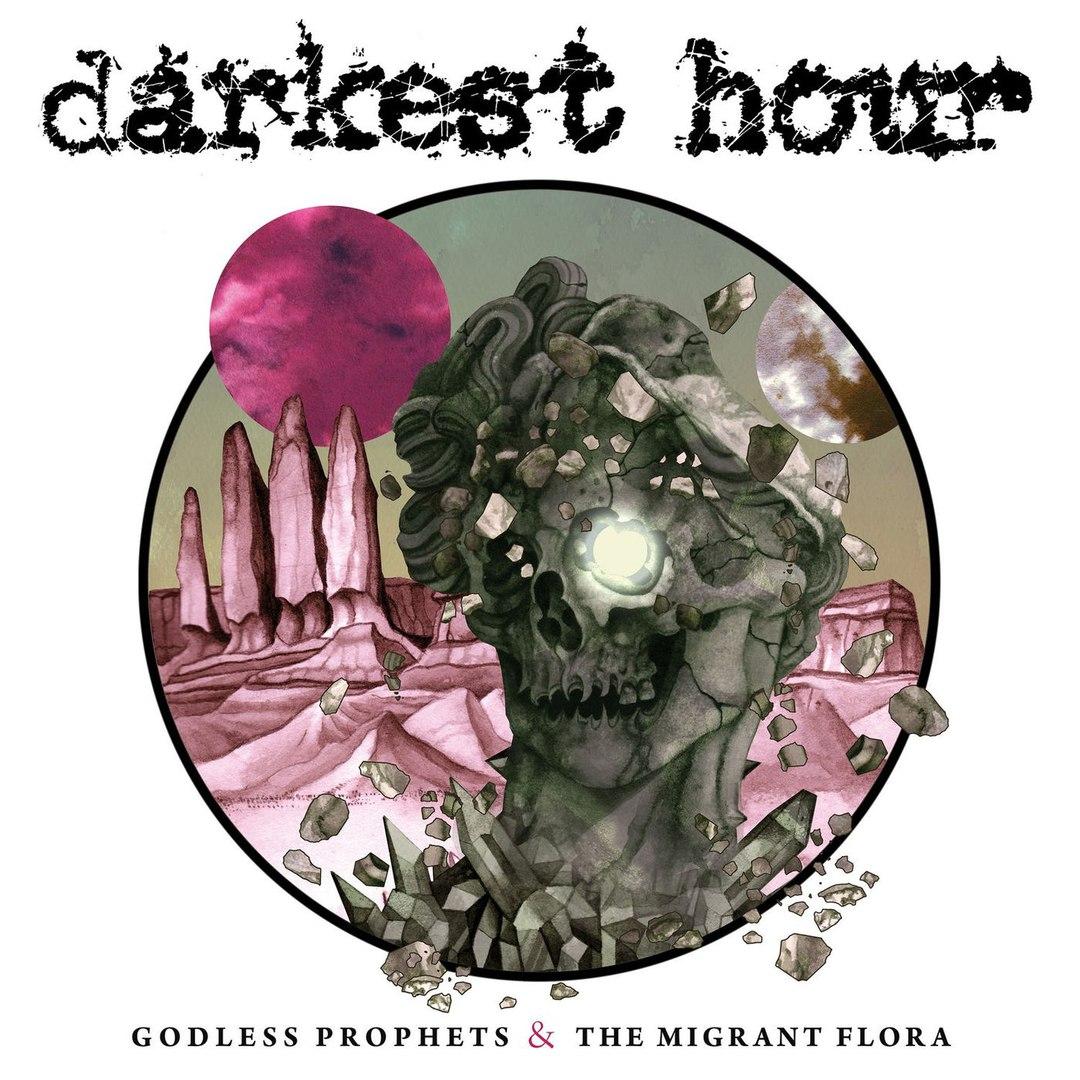 Darkest Hour - Knife In The Saferoom [Single] (2016)