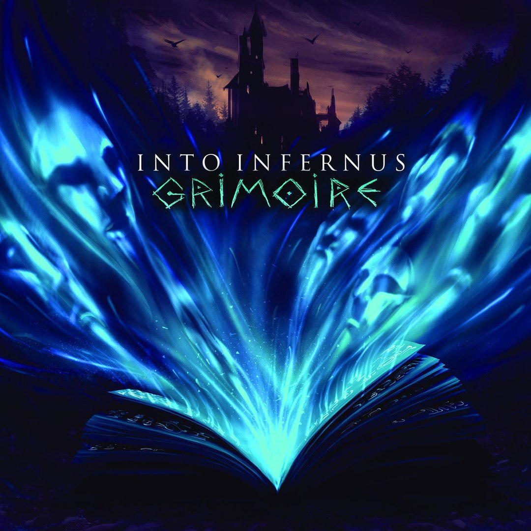 Into Infernus - Grimoire (2016)
