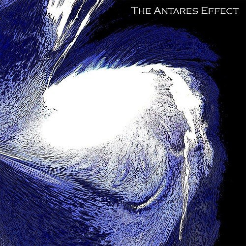 The Antares Effect - The Antares Effect (2016)