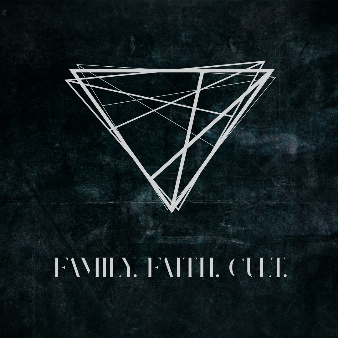 Sleepwalker - Family. Faith. Cult [EP] (2016)