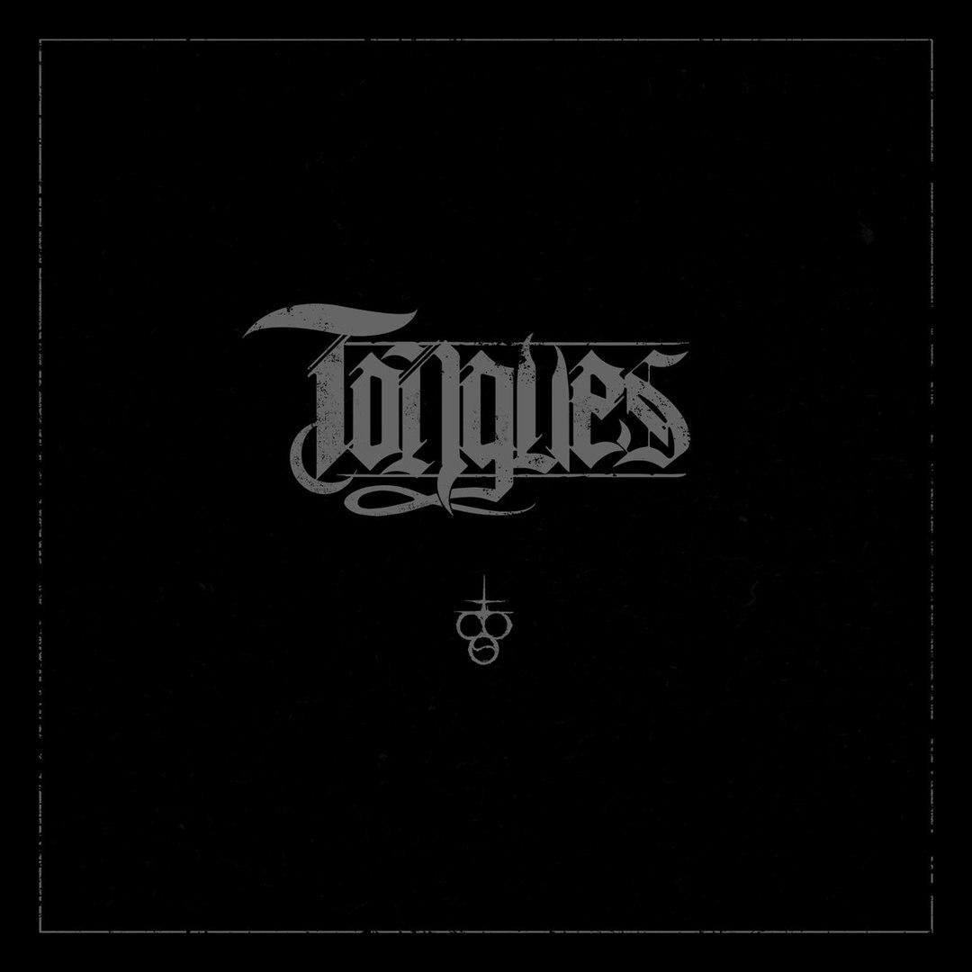Tongues -Tongues [EP] (2016)