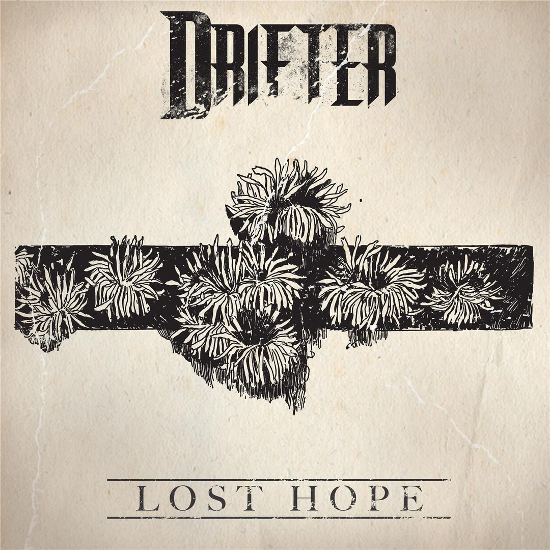 Drifter - Lost Hope [EP] (2016)