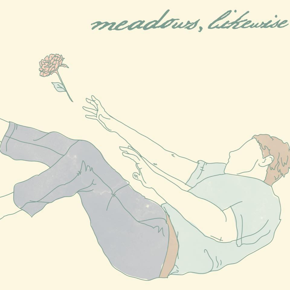 Meadows - Likewise (2017)