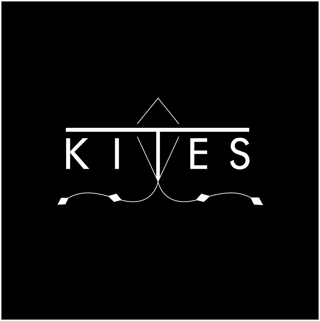 Kites - The Shining Light Inside Me and the Shadows Cast [EP] (2017)