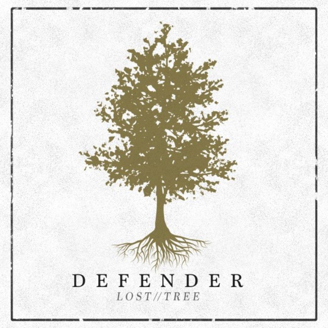 Defender - Lost // Tree (2017)