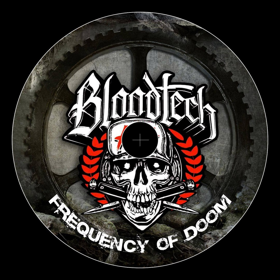 Bloodtech - Frequency of Doom (2017)