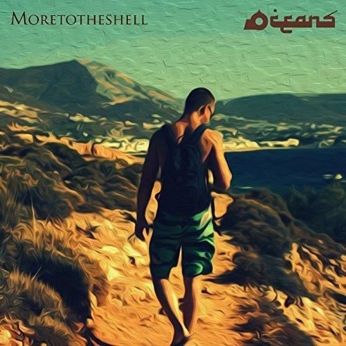 Moretotheshell - Oceans (2017)