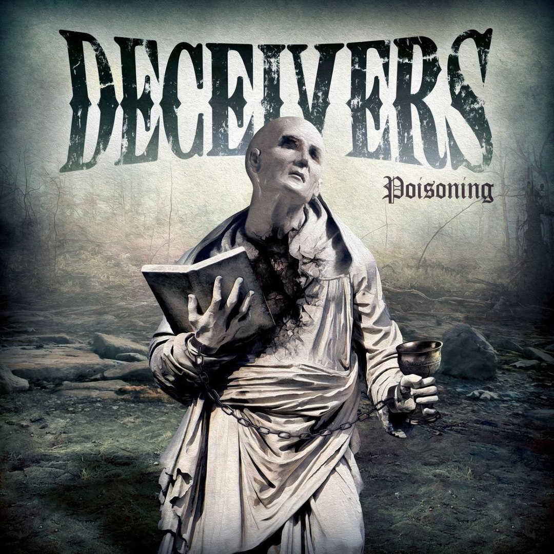 Deceivers - Poisoning (2017)