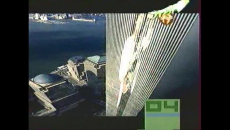 Муз-ТВ 2000 - отрывок эфира (хит-парад 20)