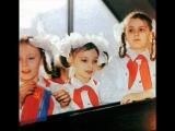 Детская песня - Учат в школе