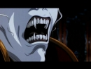 Охотник на Вампиров Ди Жажда Крови Vampire Hunter D Bloodlust 2001 Аниме Фильм в Стиле Фантастического Фентези Триллера