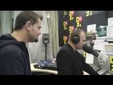 DJ OR-BEAT  DJ GROOVE - Прямой Эфир DFM 1012