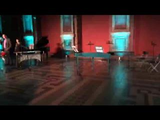 Благотворительный концерт фонда AdVita в Академии Штиглица