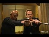 Телохранитель киллера (The Hitman's Bodyguard) 2017. Трейлер №3 [1080p]