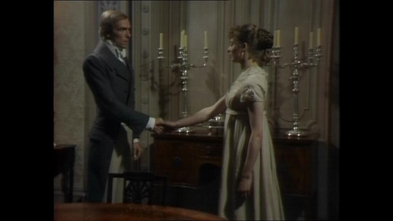 Sense and Sensibility [Разум и чувства] серия 6 [7] - 1980 - Великобритания (BBC), русский перевод MVO ТК Домашний