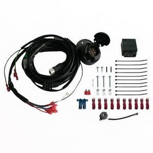 Комплект электрики, прицепное оборудование для AUDI A8 (4H_)