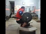 Иван Макаров (Грузия), бревно - 180 кг, подготовка к ISOLIFE LOG LIFT OPEN CHAMPIONSHIP - 2017 💪