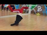 Break dance / Виталий Fizrook / Paradisedance