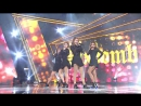 Six Bomb - Becoming Prettier After @ Show Champion 170405
