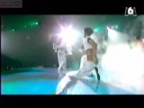 Zhi-Vago - Celebrate (The love) (Live Concert 90s Exclusive Techno-Eurodance Dance Machine 9