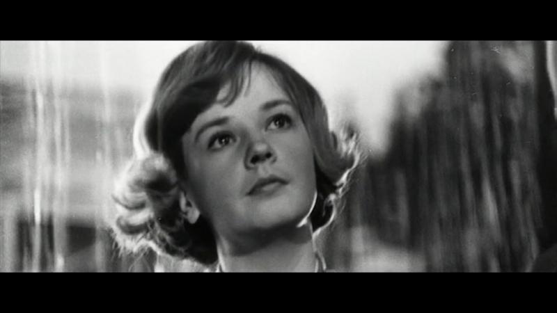 А зори здесь тихие (1972). 1-СЕРИЯ. СССР запись фильма произведена на студии ДЕФА -ГДР.