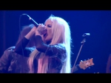 Carla Harvey, Heidi Shepherd (Butcher Babies) feat. Cristina Scabbia (Lacuna Coil) - Killed By Death (Mot