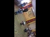 танец матросов