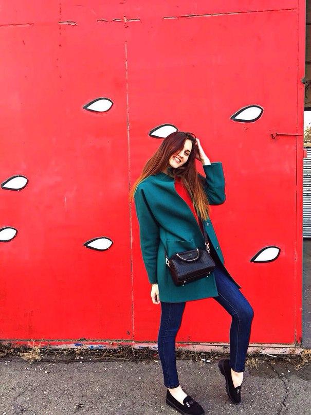 Екатерина Кузнецова | Houston