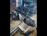 Кап.ремонт Fiat Marea