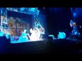 Оскар и Розовая дама ( сон ) прогон в БКЗ