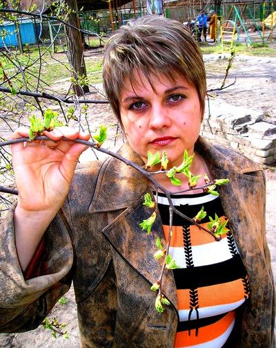 Людмила Янковская