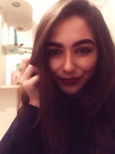 Софія Адамчук
