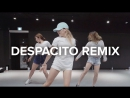 1Million dance studio Despacito - Luis Fonsi & Daddy Yankee (ft. Justin Bieber)  Beginners Class