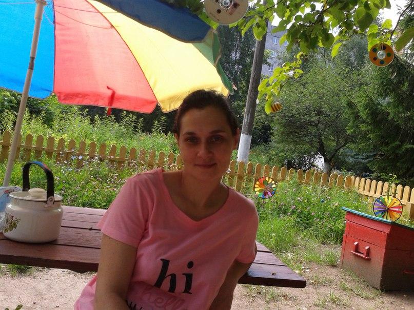 Наталия Клименко | Нижний Новгород