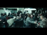 Клип. Фильм Хулиганы Зелёной улицы. Песня Агата Кристи и Би-2  А мы не ангелы, парень.