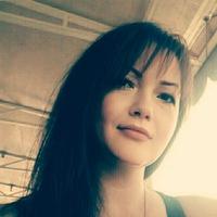 Дина Шкредова