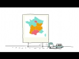 Les 3 zones de vacances en France