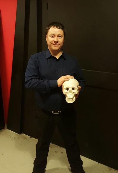 Николай Башаров