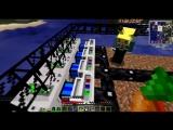 Майнкрафт индастриал 03 - Дрожь земли