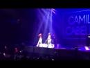 Camila Cabello - Bad Things 24k Magic World Tour in Winnipeg, Canada