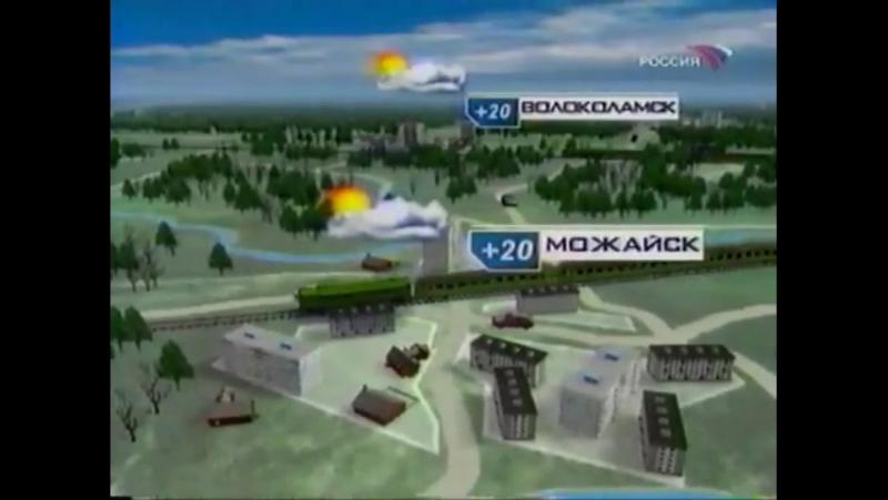 Погода (Россия, 28.09.2007)