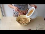 Торт Муравейник за 10 Минут _ Cake Anthill in 10 Minutes, English Subtitles