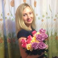 Анна Румянцева (горбунова)
