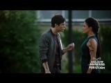 Сумеречные охотники \ Shadowhunters - 2 сезон Трейлер (HD)
