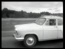 «Берегись автомобиля». Мосфильм, 1966. Режиссёр - Эльдар Рязанов.