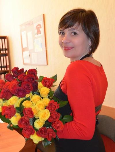 Виктория Романкова