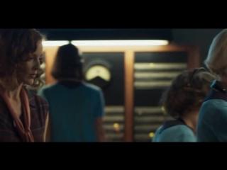 Las Chicas Del Cable 1x04