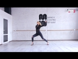 Dance2sense: Teaser - Gorillaz - She's My Collar - Sasha Sarkisova